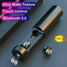 Mini 5.0 TWS bluetooth Earphones Wireless Headphones Smart Touch Earbuds Headset