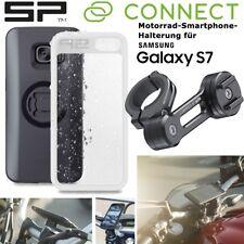SP CONNECT Motorrad Handyhalterung MOTO BUNDLE für Smartphone Samsung Galaxy S7