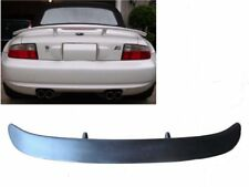 NEW GLASSFIBER BMW Z3 M Roadster 1996-2002 REAR WING TRUNK SPOILER UNPAINTED