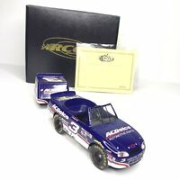 DALE EARNHARDT JR 3 AC DELCO 98 CHEVY MONTE CARLO ACTION 1/24 1 Of 2508 Die Cast