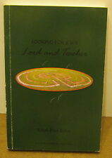 Looking For Jesus Lord and Teacher RALPH PAUL BOHN 2009 1st Edition SIGNED!!