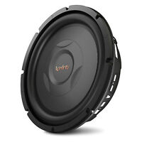 "INFINITY REF1200S 12"" SUB 1000W SHALLOW MOUNT THIN SUBWOOFER BASS CAR SPEAKER"