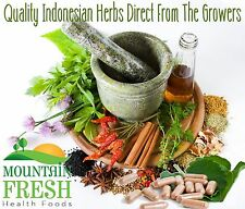 Nut Scent Herbs & Resins