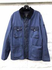 Barbour International Steve McQueen Lawtell Wax Jacket - RRP£259 - Medium