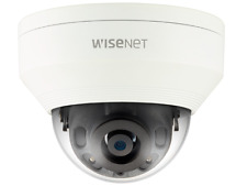 SAMSUNG QNV-6020R 2MP FULL HD OUTDOOR IR LED 3.6MM POE CCTV SECURITY DOME CAMERA