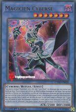 ♦Yu-Gi-Oh!♦ Magicien Cyberse (Cynet Rituel) : CYHO-FR026 -VF/Ultra Rare-