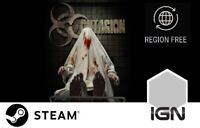 Contagion [PC] Steam Download Key - FAST DELIVERY