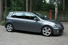 4 x Vw GOLF MK5 GTI ALLOY WHEEL 5X112 pcd VW OEM 17 INCH MAG silver colour