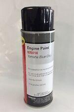 Moeller Marine Outboard Engine Paint Yamaha Blue-Gray 4-Stroke 12 oz - 025814