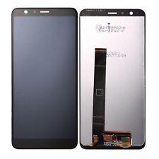 LCD DISPLAY ASUS ZENFONE MAX PLUS X018DC X018D ZB570 ZB570TL TOUCH SCREEN NERO
