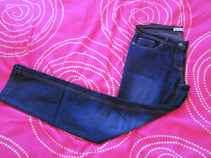 Jeans femmes jodhpurreithose CALYPSO MONDE Nachtblau différentes tailles NEUF