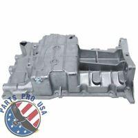 New Engine Oil Pan Sump for Chevrolet Oldsmobile Pontiac Saturn l4 2.2L 19210614