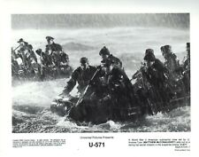U-571 (2000) 8x10 black & white photo #7