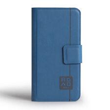 Golla G1599 ROAD Slim Folder Tasche Hülle Etui Apple iPhone 5 5S SE | Blau #228