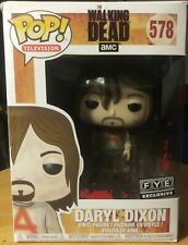 Funko PoP! Television: The Walking Dead - Daryl Dixon 578