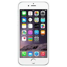 Apple iPhone 6 64GB Silber *TEILDEFEKT* MwSt nicht ausweisbar