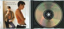 EVERYTHING BUT THE GIRL Amplified Heart 1994 GERMANY CD rare oop 1press BRIT-POP