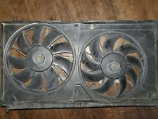 Radiator Cooling Fan For 2001-2005 Chevrolet Venture Pontiac Montana