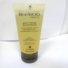 ALTERNA BAMBOO SMOOTH ANTI FRIZZ SHAMPOO 1.35 Oz