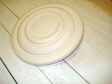 CP2 Plaster Ceiling Rose 22cm FREE p&p