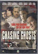 CHASING GHOSTS - DVD (NUOVO SIGILLATO)