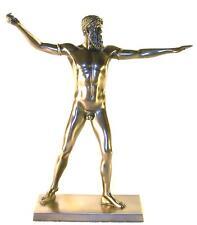 Statuette Zeus - Dieu Grec
