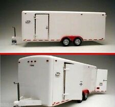 Galaxie 1/24 1/25 21 foot Tag-Along Trailer GLX-21