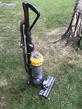 Dyson DC40 Multi Floor Upright Vacuum Cleaner Rollerball Used Clean Ready 4 Use