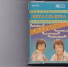 Rita Corita -Rita Corita music Cassette
