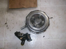 HONDA CL 125 A 1968? clutch oil pump I have more parts for this bike/others