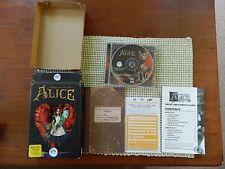 American McGee's Alice (PC: Windows, 2000)