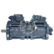 Kato HD820-2 Hydraulic Main Pump