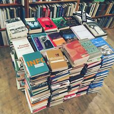 Lot of 500 Scholarly Humanities Books