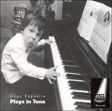 Plays In Tune - Gene Esposito (CD 2000)