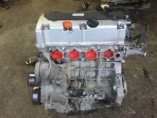 08 09 10 HONDA ACCORD SEDAN ENGINE MOTOR 2.4L OEM R S.