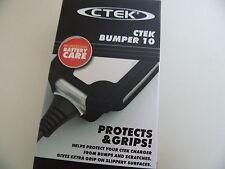 Ctek Bumper 10 Schutzhülle für Ladegerät 0.8A  40-057