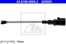 Warnkontakt, Bremsbelagverschleiß für Bremsanlage Vorderachse ATE 24.8190-0065.2