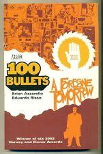 100 Bullets Vol 4 Foregone Tomorrow Tpb Azzerello, Rizzo Dc/Vertigo Vfnm