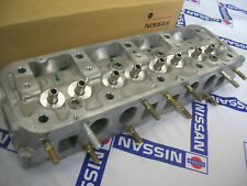 DATSUN 1200 Oval Cylinder Head H75 Genuine (For NISSAN B10 B110 B310 A14 A15)