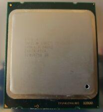 INTEL CORE i7 - 3930k processor, CPU 3.2 Ghz for LGA2011 socket. Working.