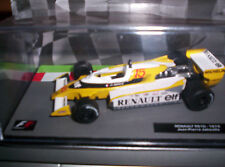 RENAULT - RS 10 - 1979 - JEAN PIERRE JABOUILLE -SCALA 1/43