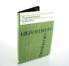 FRANKENSTEIN by Mary Shelley Retro Classic Amazon Kindle / Kobo Cover Case NEW