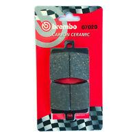 Pastiglie Freno Brembo Posteriori SCOOTER APRILIA 500 SCARABEO ie right
