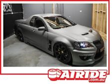 COMMODORE VE - VF COMPLETE KIT AIR RIDE AIRBAG SUSPENSION KIT AIRIDE