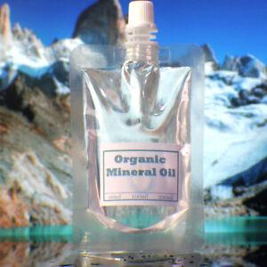 ✅ORGANIC MINERAL OIL FOOD GRADE LIQUID PARAFFIN Cutting boards & DIY Cosmetics