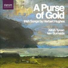 Herbert Hughes : Purse of Gold, A (Burnside, Tynan) CD (2007) ***NEW***