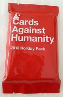 NEW Cards Against Humanity 2013 Holiday Expansion Pack Set 30 Cards Game