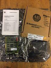 ALLEN BRADLEY 1784-KTCX15 SERIES B CONTROLNET COMMUNICATION INTERFACE CARD