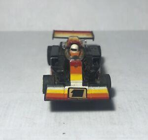 HTF Rare VTG 1976 Aurora AFX G-Plus #1735 F-1 INDY SPECIAL #1