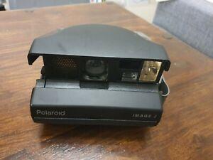Polaroid Image 2 Instax Instant Color Film Instant Film Camera